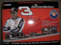 Lionel, 3  Dale Earnhardt Intimidator Train Cars NIB in Brookfield, Wisconsin