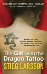 GIRL WITH THE DRAGON TATtOO TRILOGY in DeRidder, Louisiana