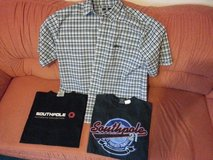 Southpole Shirts for men in Baumholder, GE
