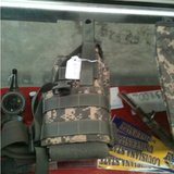 Universal Holster in Fort Polk, Louisiana