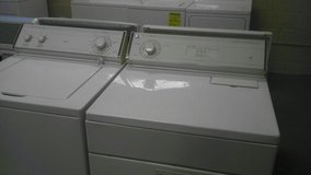 Washer & Dryer sets in Fort Campbell, Kentucky