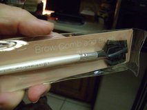 Eyebrow Comb & Brush -- New In Pkg in Kingwood, Texas