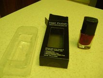 New Red Nail Polish In Original Package in Kingwood, Texas