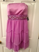 REDUCED!NEW(with tag on)Gorgeous Prom Dress size 11 in Leesville, Louisiana