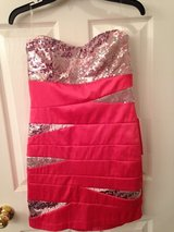 REDUCED!NEW(with tag on) Beautiful Prom Dress size 11 in Leesville, Louisiana