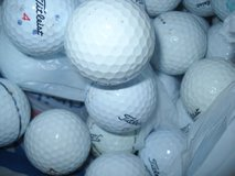 100 ct. Quality Recycled  Golf Balls,  AAA+++ in Houston, Texas